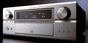Denon AVC-A11XV home theatre amplifier