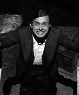 Dwight Frye, appearing in 'Dracula' (1931)