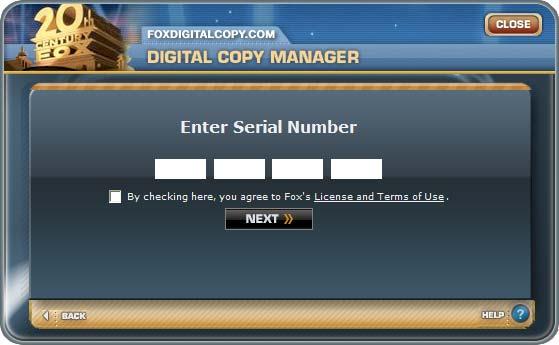 Juno: Enter Serial
