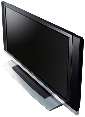 Panasonic Th-65PV600 true HD 65 inch plasma TV