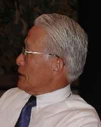 Mr Yuiko Shohtoku