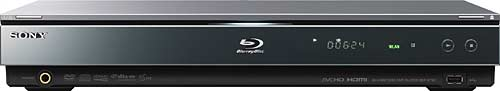 Sony BDP-S760 Blu-ray player