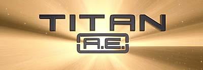 Titan A.E. title