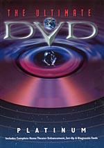 Ultimate DVD Platinum cover