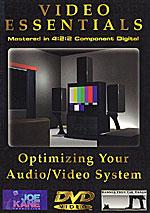 Video Essentials cover