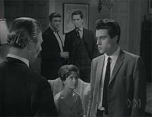 The Wild and the Willing (1962)