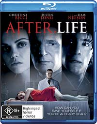 After.Life Blu-ray cover
