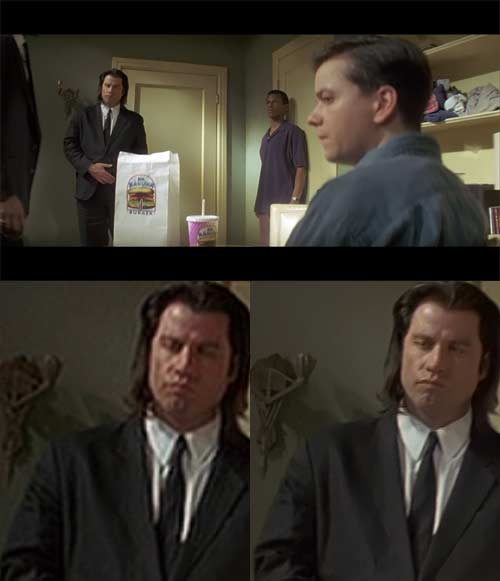 Pulp Fiction comparison 3