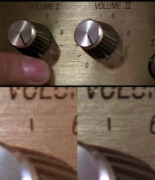 This Is Spinal Tap comparison