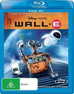 Wall-e cover