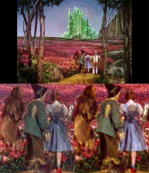 writer of wizard of oz In honor of the wizard of oz's 77th anniversary, we present 75 fascinating, surprising and sometimes a little unsettling, facts about the beloved film find more little-known facts about the.