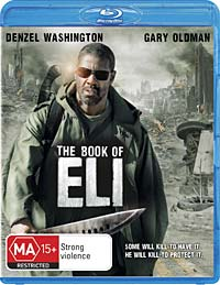 The book of eli explained